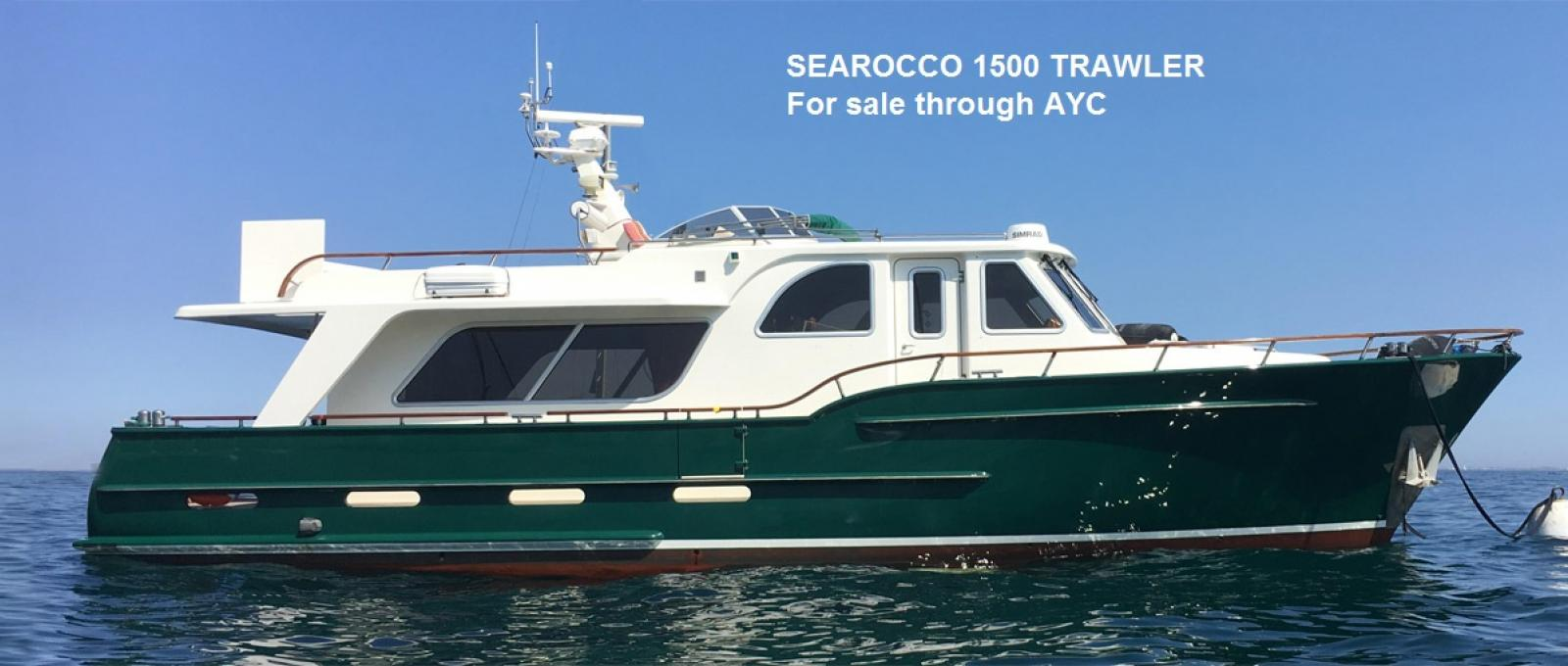 AYC Yachtbroker | Buying and selling used boat, sailboat