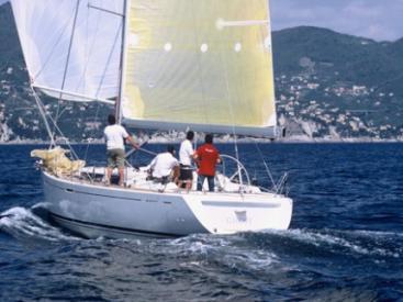 AYC - GRAND SOLEIL 40