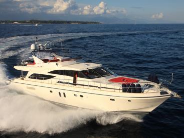 AYC Yachtbroker - Cruising