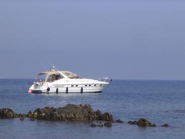 AYC Yachtbrokers - PRINCESS 46 RIVIERA