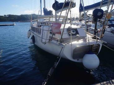 AYC International YachtBroker - MARAMU -