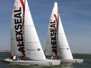 France Lab - Sailing