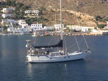 AYC International YachtBroker - FELTZ SKORPION 3 -