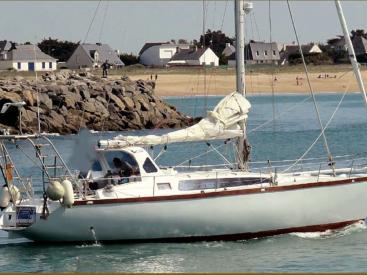 GRAND DUC 47 - AYC International Yachtbroker