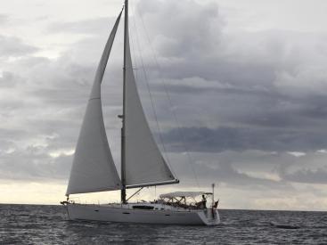 AYC - OCEANIS 54