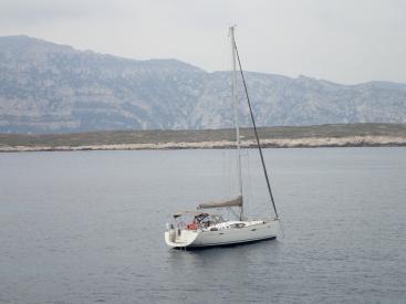 Oceanis 46 - AYC