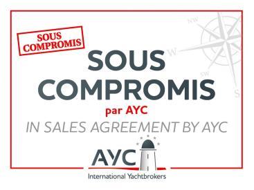 AYC International Yachtbroker - SALLINA 48