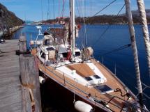 Garcia Salt 57 - Docked