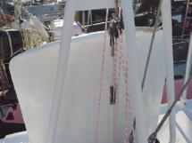 Meta JPB 47 - Starboard daggerboard