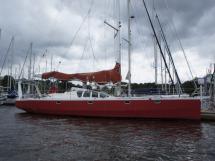 AYC Yachtbroker - Nemophys 50 - Starboard side view