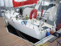 AYC Yachtbroker - Nemophys 50 - White hull