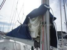 Main sail & lasy bag