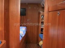 Cabin access