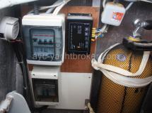 12v switchboard