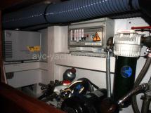 Dessalator & 220v switchboard