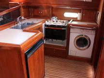 Galley equipments