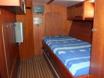 Port aft cabin