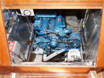 Nanni Diesel engine