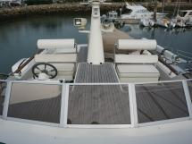 Searocco 1500 Trawler - Fly-bridge