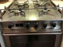 Meta JPB 47 - Alpinox stove