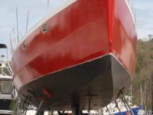 AYC Yachtbroker - Nemophys 50 - On the hard