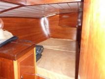 AYC Yachtbroker - Nemophys 50 - Aft starboard cabin