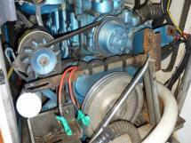 AYC Yachtbroker - Nemophys 50 - Engine