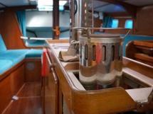 Carambola 38 - Gasoil Refleks stove