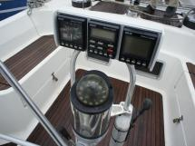 Cockpit electronic