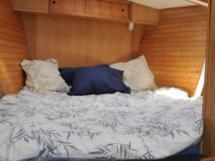 Via 52 - Front cabin
