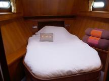 Searocco 1500 Trawler - Forecabin