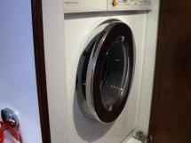 Searocco 1500 Trawler - Washing machine