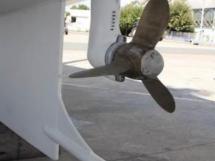 META JPB 35 - Maxprop propeller