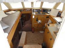 ALUMINIUM CUTTER 53' - Wheelhouse