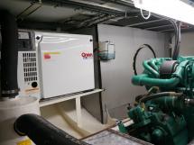 Searocco 1500 Trawler - Generator