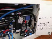 AYC - Azzuro 53 / Watermaker