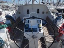 AYC - Akela 50 / Cockpit