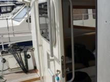 AYC - Chatam 60 / Interior wheelhouse watertight door