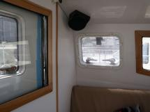 AYC - Chatam 60 / Interior wheelhouse