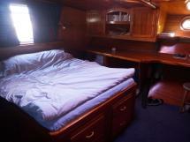 AYC - Chatam 60 / Owner's aft cabin