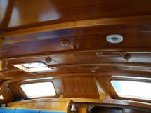 AYC - Chatam 60 / Saloon ceiling
