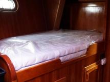 AYC - Chatam 60 / Forward starboard cabin