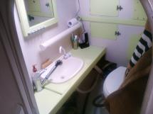 AYC - Damien 40 / Bathroom