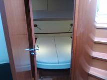 AYC - FLYER GT 44 / Aft cabin