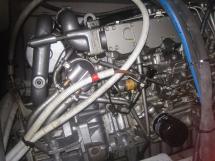 AYC - Levrier des mers 16m / Yanmar engine