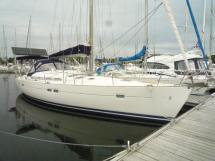 AYC - Oceanis 423