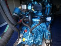 AYC - Trawler fifty 38 / Nanni engine