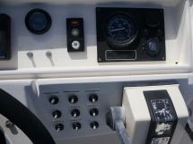 AYC - ACM 1155 Fly / Flying bridge electronics