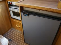 AYC - ACM 1155 Fly / Oven & refrigerator