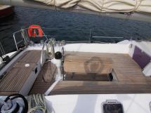 AYC - Jeroboam / Cockpit